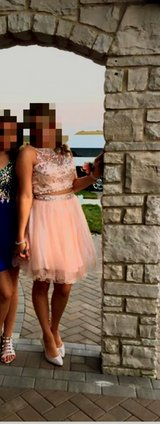 Home Coming Dress in Tinley Park, Illinois