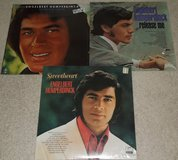 Engelbert Humperdinck 3 vinyl lp set-Sweetheart, Release Me, After the Lovin in Naperville, Illinois