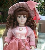 Collection Limited Edition Doll in Alamogordo, New Mexico