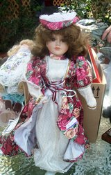 Limited Edition Doll in Alamogordo, New Mexico