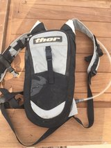 Thor Hydration pack in 29 Palms, California