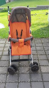 Buggy in Spangdahlem, Germany