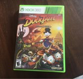 XBox 360 DuckTales in Naperville, Illinois