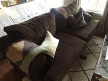 Matching couch and love seat for sale in Clarksville, Tennessee