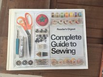 Reader's Digest Complete Guide to Sewing in 29 Palms, California
