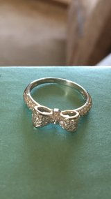 Bow Ring in St. Charles, Illinois