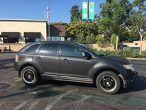 2007 Ford Edge in Yucca Valley, California