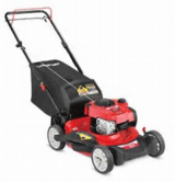 TROY-BILT TB320 SELF-PROPELLED MOWER in Katy, Texas
