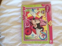 Minnie Mouse Puzzle / Puzzel/ new in Ramstein, Germany
