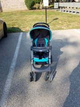 Baby Stroller and Car seat for infant in Bartlett, Illinois