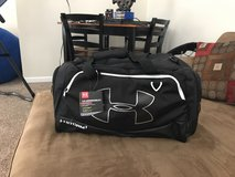 Under Armour Gym Bag new in Clarksville, Tennessee