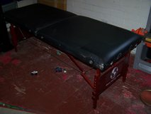 Portable Massage Table in Alamogordo, New Mexico