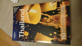 Thailand guide, lonely Planet in Wiesbaden, GE