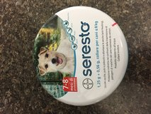 New Seresto Bayer Flea Tick Collar. SEALED in Eglin AFB, Florida