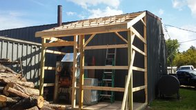 Carpentry services and much more in Fort Leonard Wood, Missouri