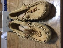 NEW in BOX Womens Moccasins from Maine in Eglin AFB, Florida