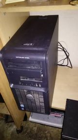 Dell Desktop Dual 3GB 250GB in 29 Palms, California