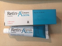 Retin-A Cream .05% (tretinoin) in Orland Park, Illinois