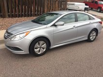2014 Hyundai Sonata in Colorado Springs, Colorado