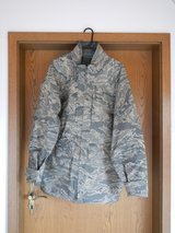 Air Force Apecs Digital Tiger Jacket in Ramstein, Germany