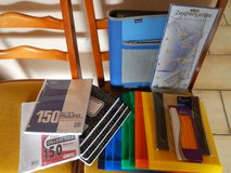 Assorted Stationary (New) in Ramstein, Germany