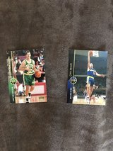 basketball cards in Elizabethtown, Kentucky