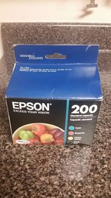 Epson Printer Ink in Fort Bliss, Texas