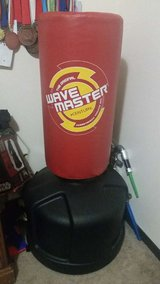 Training Bag in Fort Bliss, Texas