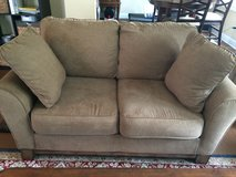 Love Seat and Chair Set in Huntsville, Alabama