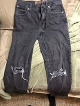 Boy's Arizona brand size 16 jeans in Travis AFB, California