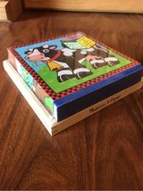 Melissa & Doug Cube Puzzle in Alamogordo, New Mexico