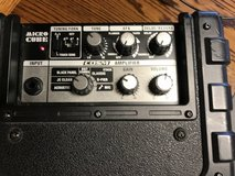Roland Travel Amp for Guitar   PRICE JUST REDUCED in Oswego, Illinois