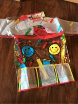 Kids Long Sleeve Artist Apron in Alamogordo, New Mexico