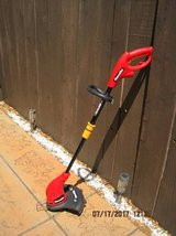 HomeLite Electric Weed Eater in Vacaville, California