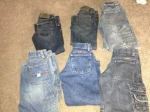 Boys Jeans Size 8 in Westmont, Illinois