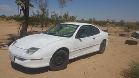 99 Pontiac Sunfire in 29 Palms, California