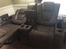 Home Theater Set Up in Camp Pendleton, California