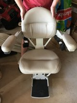 Lift Chair, Track, Mounting Brackets and Hardware in Palatine, Illinois