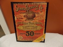 Facsimile of the 1902 Sears Roebuck Catalogue in Hopkinsville, Kentucky
