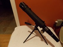Tasco 20EB Spotting Scope in Fort Campbell, Kentucky