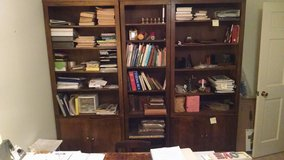 Book cases (set of 3) in Cherry Point, North Carolina
