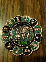 Magnet from Peru in Glendale Heights, Illinois