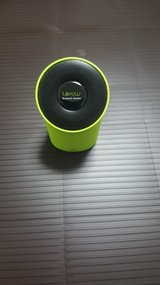 Bluetooth Speaker in Okinawa, Japan