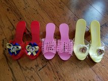 Girls Dress-Up Shoes in Fort Campbell, Kentucky