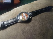 Harley Davidson watch in Fort Campbell, Kentucky