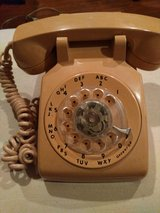 Yellow Rotary Dial Phone ?? in Hopkinsville, Kentucky
