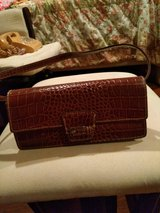 Liz Claiborne Clutch Purse-Clean inside and good condition! in Hopkinsville, Kentucky