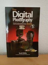 Digital Photography Book By Scott Kelby in Ramstein, Germany
