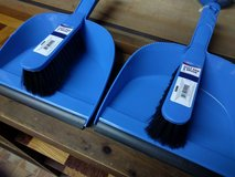 Brooms and Dustpans in Okinawa, Japan