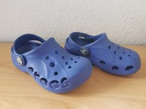 Crocs Toddler Kids size 6/7 in Ramstein, Germany